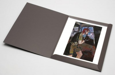 Brazil Series Portfolio Set of 3 - Bob Dylan