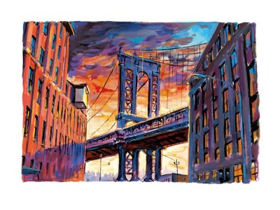 L_Manhattan-Bridge